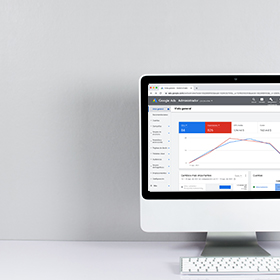 google ads shoes off digital marketing
