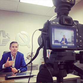 shoes off consulting digital marketing corporate video hygiene merit